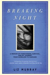 Breaking Night, Book Review