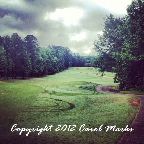 Robert Trent Jones, Grand National