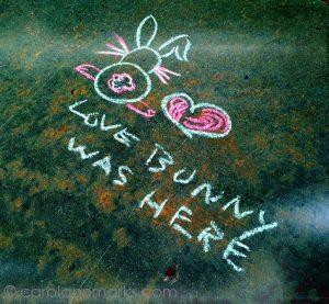 #LoveBunny