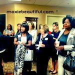 Loretta Spencer, Womens Business Center of north Alabama, Networking, Huntsville, WBCNA