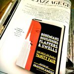Book, Penguin Press, Jazz, Bohemians, Bootleggers, Flappers, Vanity Fair