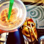 Travel, Caffeine