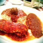 Lombardo's Italian Pasta Bar Cullman Alabama