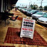 Berkeley Bob's Coffee House Cullman Alabama