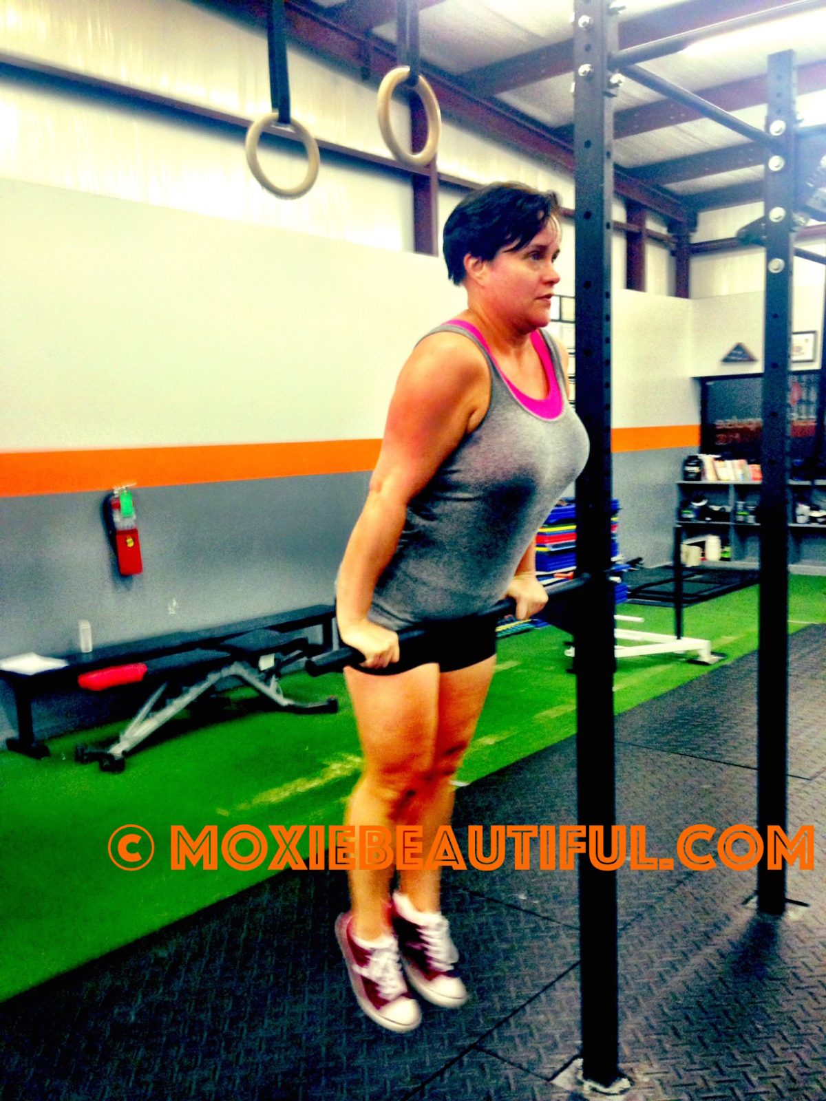 CrossFit WOD Reflection 03.24.15