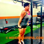 CrossFit Muscle Ups