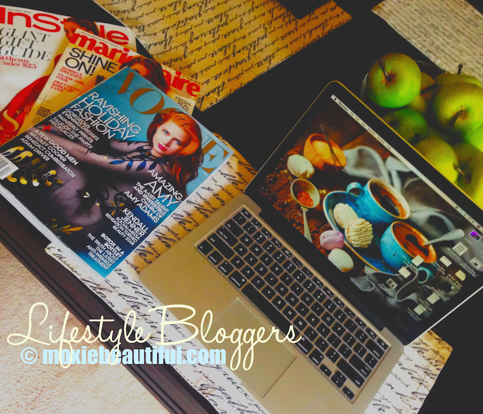 Rocket City Lifestyle Bloggers