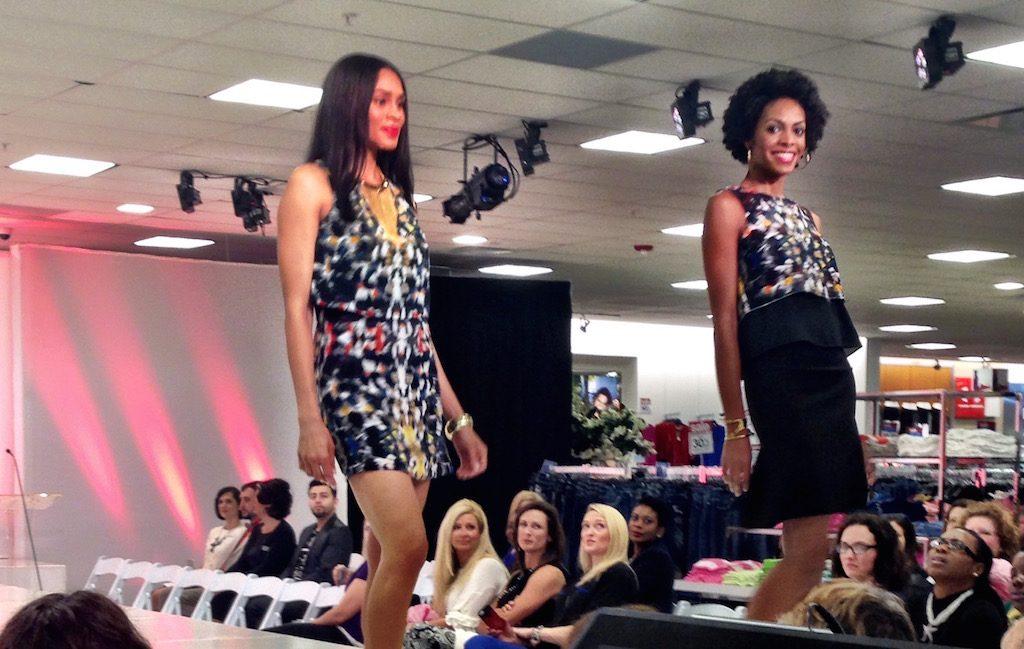 Belk Fashion Show Spring