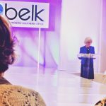 Belk Fashion Show Spring