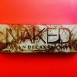 Urban Decay, Smoky Eye Naked Palette