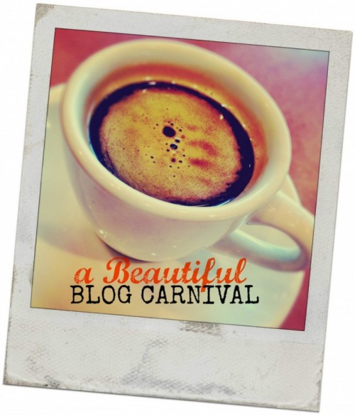 A Beautiful Blog Carnival V