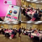 See Jane Write Bloganista Mini Con Birmingham Alabama August 2015 Discussion Panel Blog Like a Boss