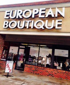 European Boutique Huntsville Boutique Guide Moxie Beautiful