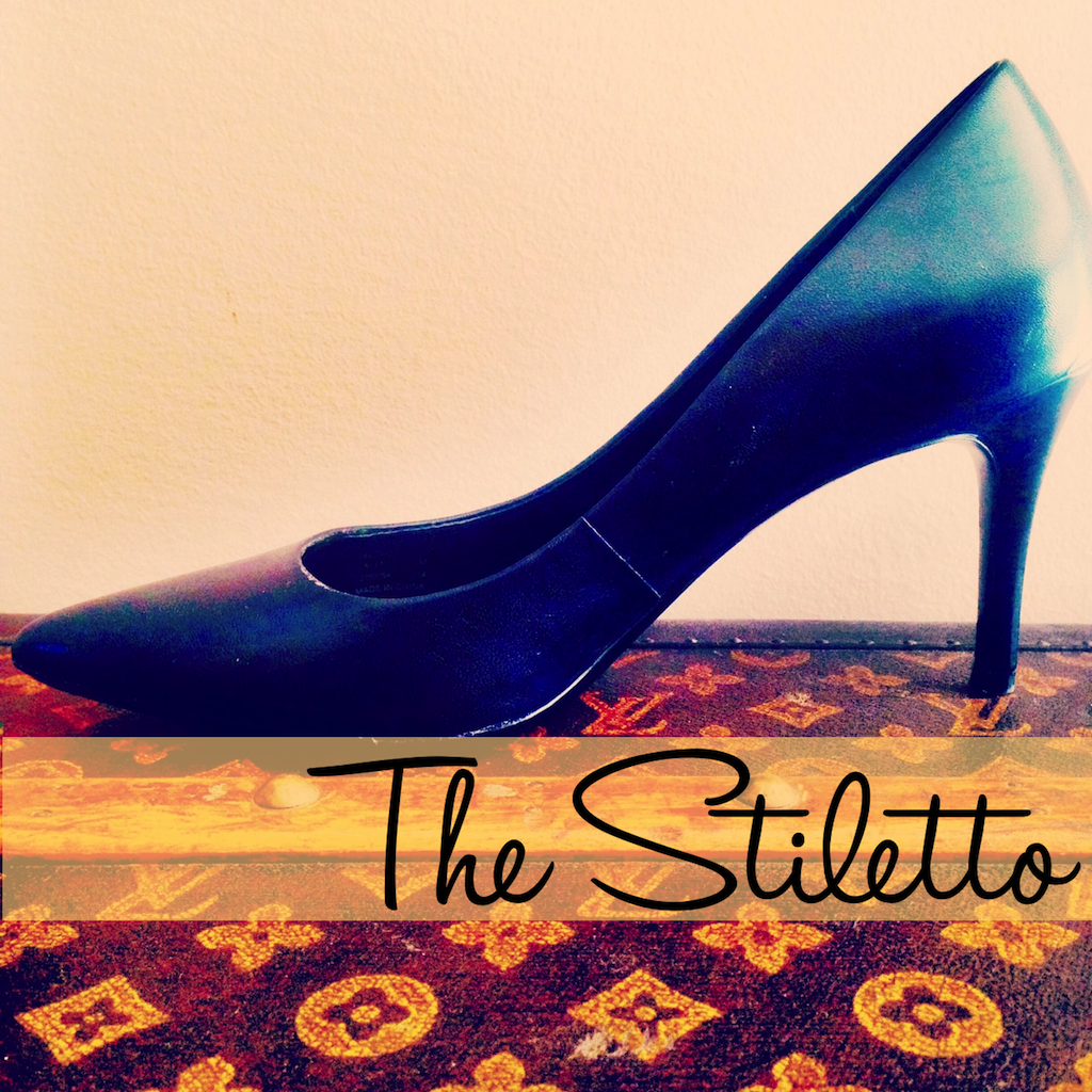 The Classic Stiletto