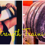 Strength Training, Iron Tribe Fitness, Huntsville