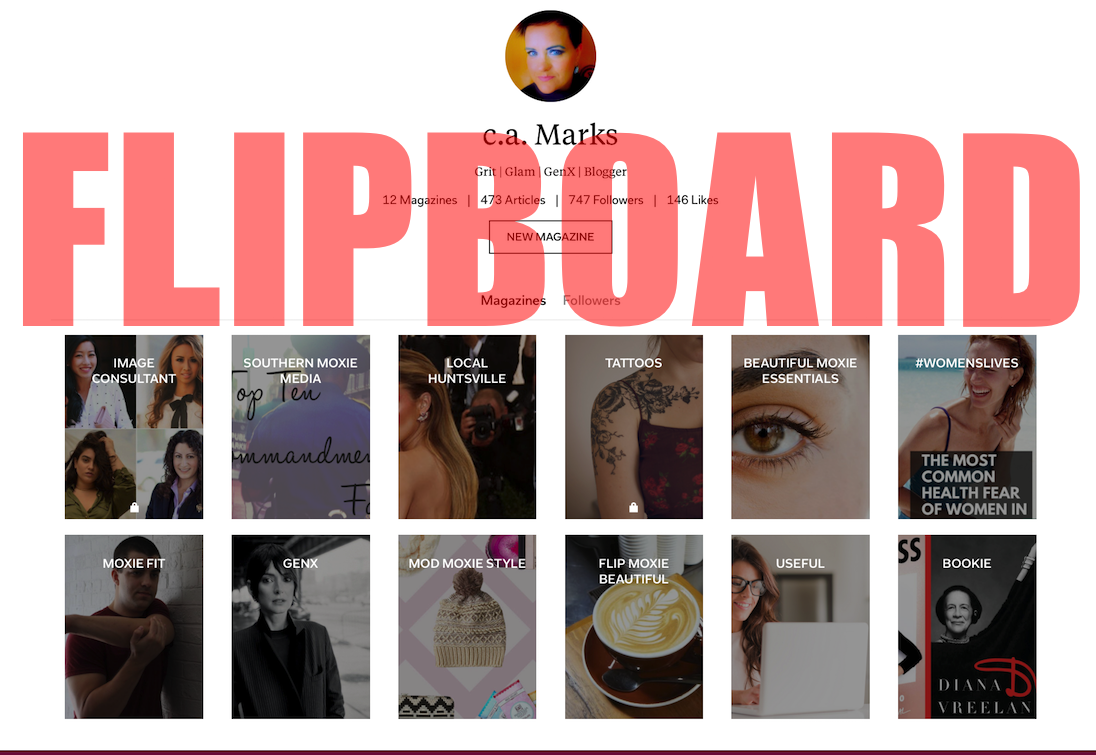 Flipping for Flipboard