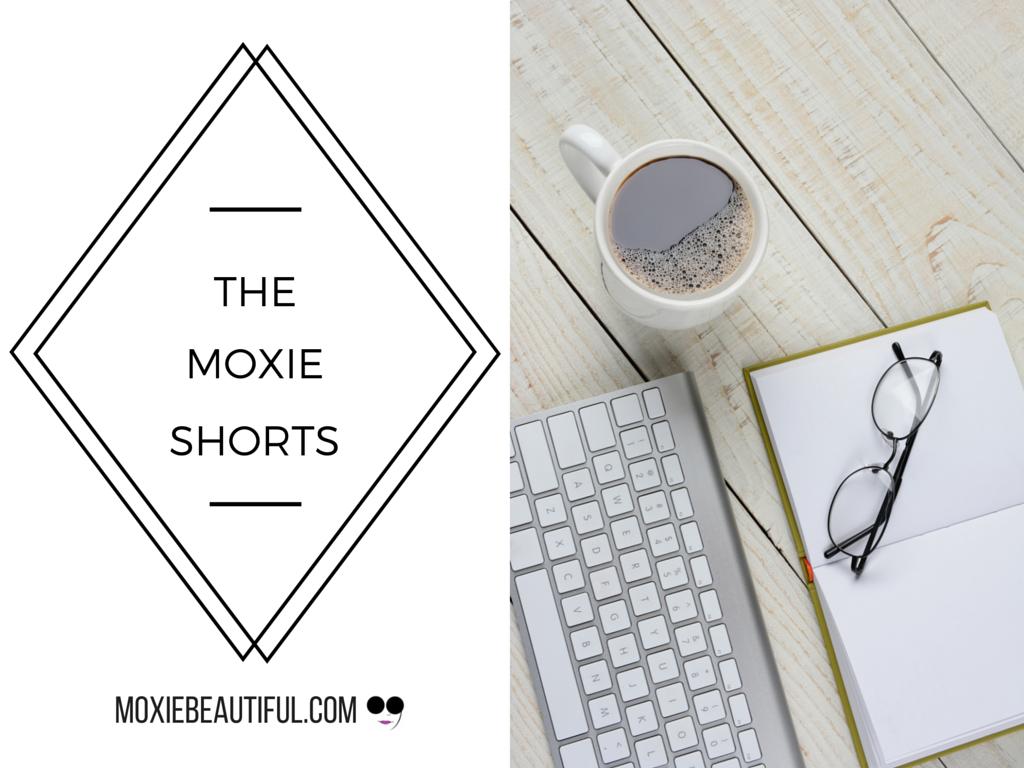 Moxie Shorts #20