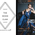 Alabama Fashion Alliance, Fashion Week Alabama 2016 Schedule