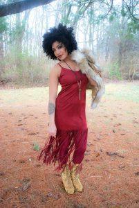 Chesney Matthews, Citizen Glam, Moxie Beautiful, Fashion, Style, Interview