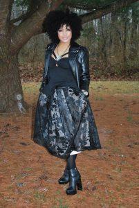 Chesney Matthews, Citizen Glam, Fashion, Style, Blog, Interview