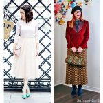 Links a la Mode, Independent Fashion Bloggers