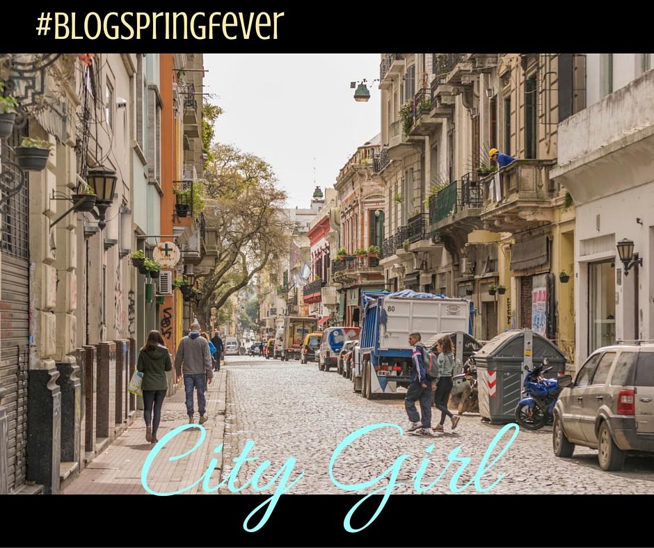 #BlogSpringFever