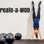 create-a-wod, CrossFit, Fitness, Exercise
