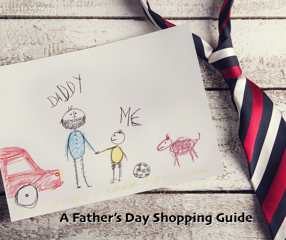 Father's Day Shopping Guide