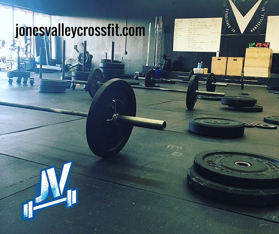 Jones Valley CrossFit, A CrossFit Community