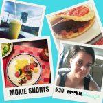 Moxie Shorts #30
