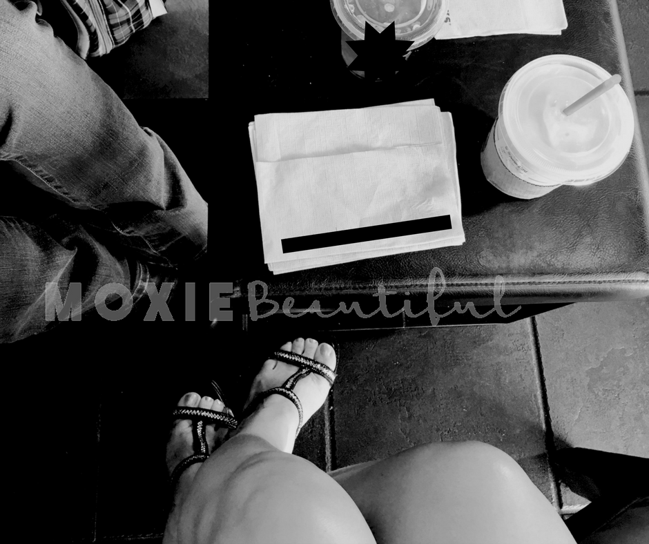 Moxie Shorts #38