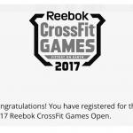 CrossFit Open