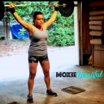 CrossFit Nancy, Overhead Squat, #MoxieFit50