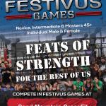 Festivus Games