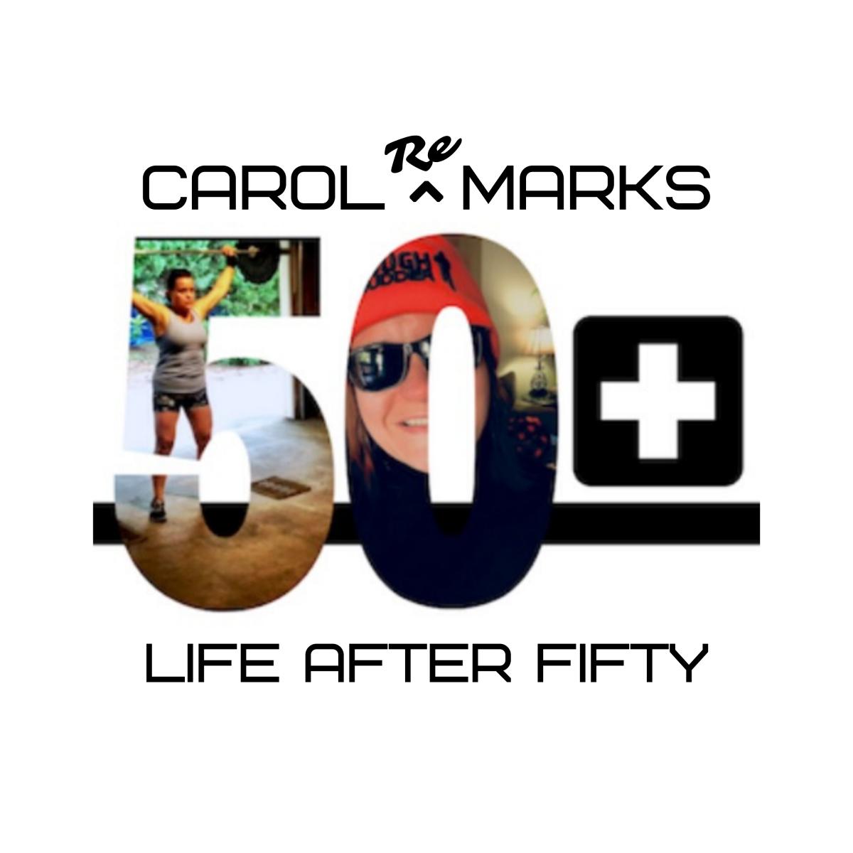Episode 1, Carol ReMarks Podcast