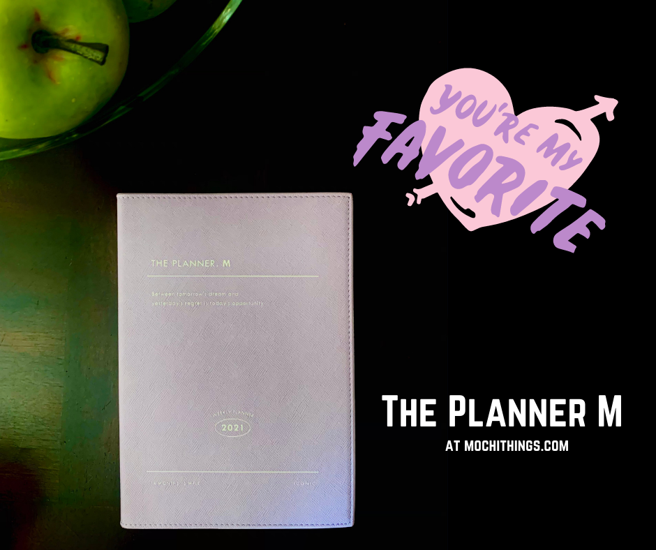 Planner Trackers