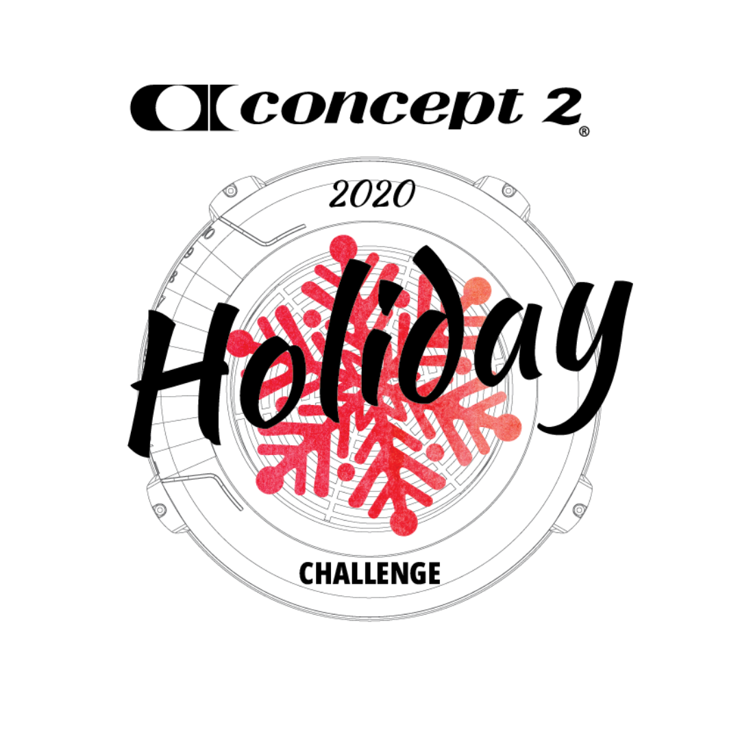 Holiday Rowing Challenge